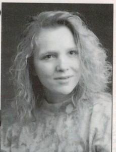 Berghofer Petra 1995