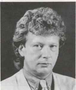 Kamehl Helmut 1992