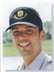 Radakovits Werner 1999