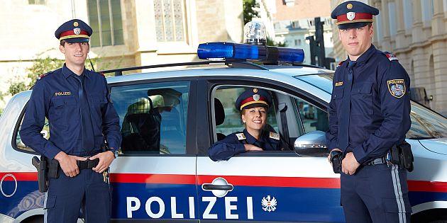 Polizei Oö