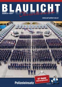 Ausgabe OÖ 1 - 2015