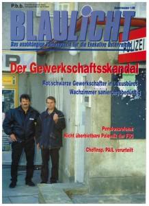 1998 Sondernummer