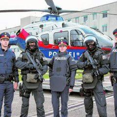 Terrorbekämpfung: Polizei rüstet auf!