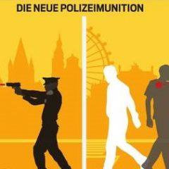 Mannstoppende Munition gestoppt!