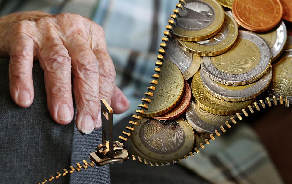 Pensionsrechtliche Änderungen ab 2022!